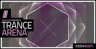 Trancearena banner