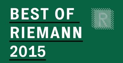 Riemann best of 2015 loopmasters