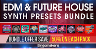 Edmfuturehousevstpatchesbundle512