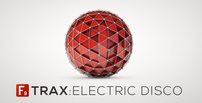 Electric disco rect lm512