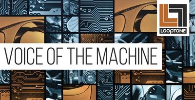 Looptone voice of the machine 1000 x 512
