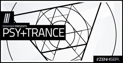 Psy trance banner