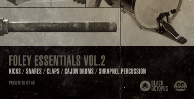 Foley essentials vol 2 1000 x 512