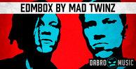 Madtwinz edmbox 1000 x 512