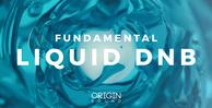Fundamentalliquiddnb originsound banner