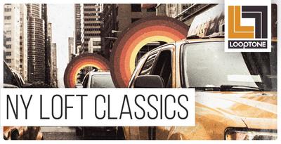 Looptone ny loft classics 1000 x 512