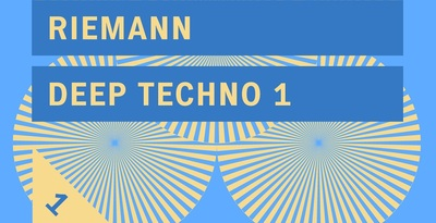 Riemann deep techno 01 loopmasters