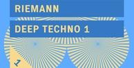 Riemann deep techno 01 loopmasters
