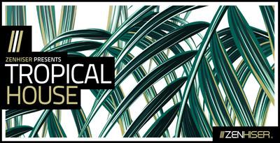 Tropicalhouse banner