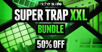 Niche super trap xxl 1000 x 512
