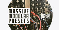 Massive modular presets 512