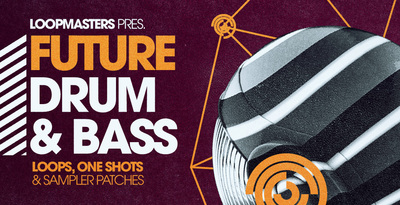 Future drum   bass dnb rectangle