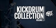 Kickdrum collection vol.1 512x1000