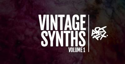 Vintage synths vol.1 512x1000