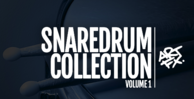Snaredrum collection vol.1 512x1000