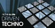 Niche driven techno 1000 x 512