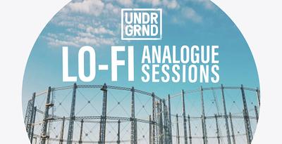 Lo fi analogue sessions 1000x512