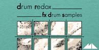 Drum redox banner