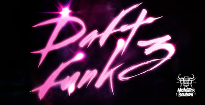 Daft funk drum   music house loops and rectangle
