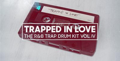 Trapped In Love Vol. 4