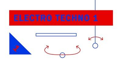 Riemann electro techno 1  loopmasters