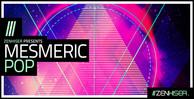 Mesmericpop banner