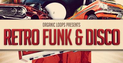 Retro funk   disco drum   instrument loops
