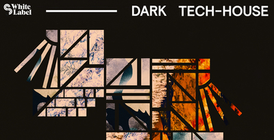 Sm white label    dark tech house   banner 1000x512   out
