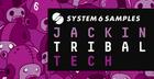 Jackin Tribal Tech