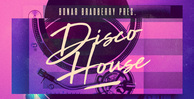 Bonar bradberry   disco house drums and music loops