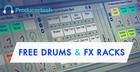 Producertech Drums & FX Racks