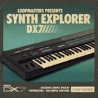 Dx7 cover