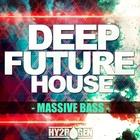 Hy2rogendeepfuturehousemassivebasssquare