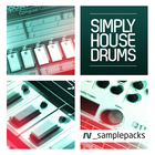 Rv simply house drums 1000 x 1000