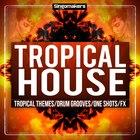 Singomakers tropical house 1000x1000