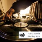 Fundamental hip hop 1kx1k