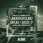 Udb2 cover