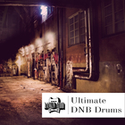 Ultimate dnb drums 1kx1k