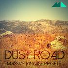 Dust road 1000
