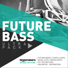 Som future bass ultra pack 1000x1000