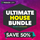 Ultimate house bundle image