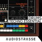 Aos26 techno essential drums