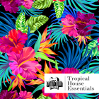 Tropical house 1k 1k