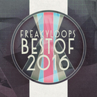 Freakyloops best of 2016 1000x1000