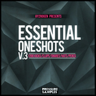 Pressure samples   essential one shots vol.3 1000x1000