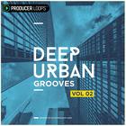 Deep urban grooves vol 2 1000x1000