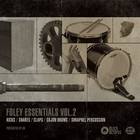 Foley essentials vol 2 1000 x 1000
