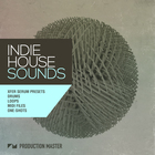 Pm indie house sounds   artwork