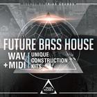 Triad sounds futurebasshouse