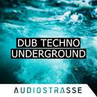 Dub techno underground audiostrasse 1000